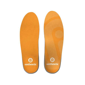 Senthmetic Men's Shoes Business Insoles Quickly Custom Insole-Comfortable, Sweat-absorbing, Breathable - Senthmetic