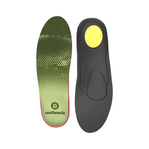 Senthmetic Best Shoe Inserts for Standing All Day - 3 Min Quickly Custom Insoles