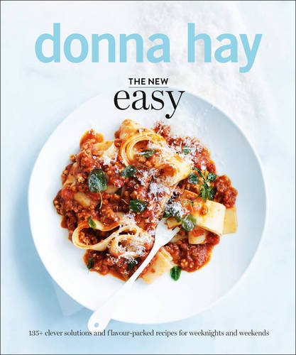 The New Easy // Cookbook