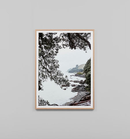 Northern Shore Print
