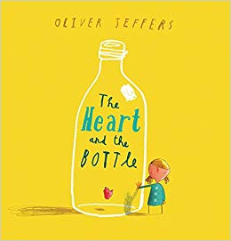 Heart + Bottle // Kids Book