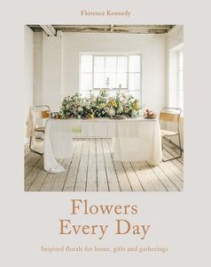 Flowers for Everyday