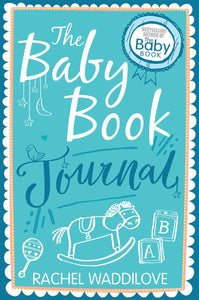 Baby Book Journal // Kids Book