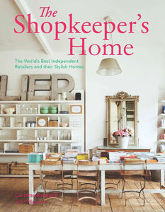 The Shopkeepers Home