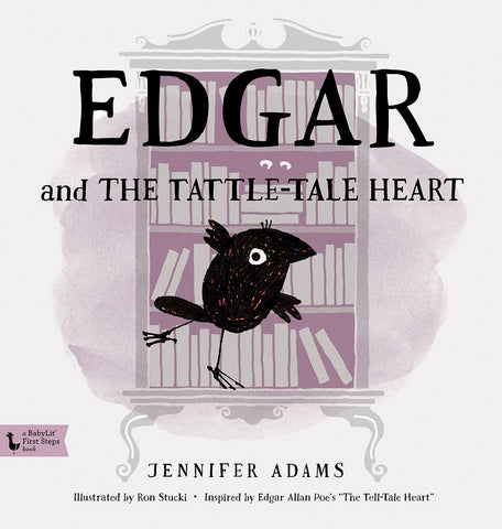 Edgar + The Tattle Tale // Kid's Book
