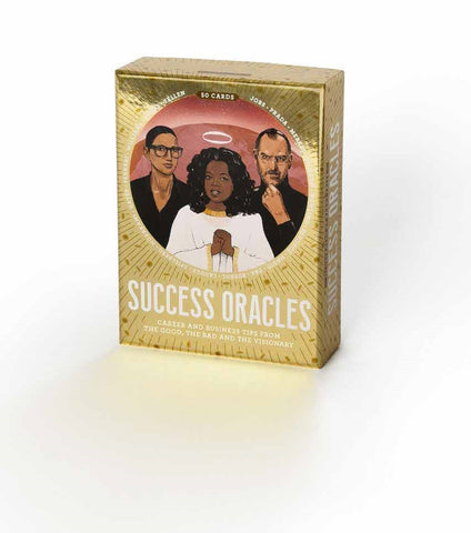 Success Oracles