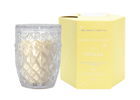 Aurora Candle Estella