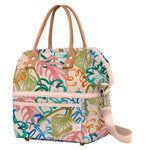 Cooler Bag Wild Monstera