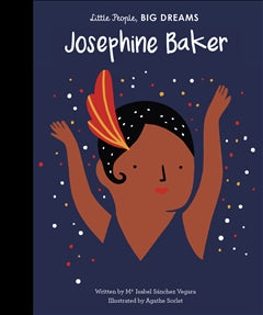 Big Dreams // Josephine Baker