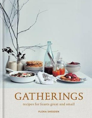 Gatherings | Recipe Book