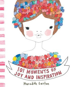 101 Moments of Joy