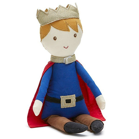 Prince Harry Doll