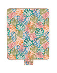 Picnic Rug Wild Monstera