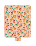 Picnic Rug Orange Blossom