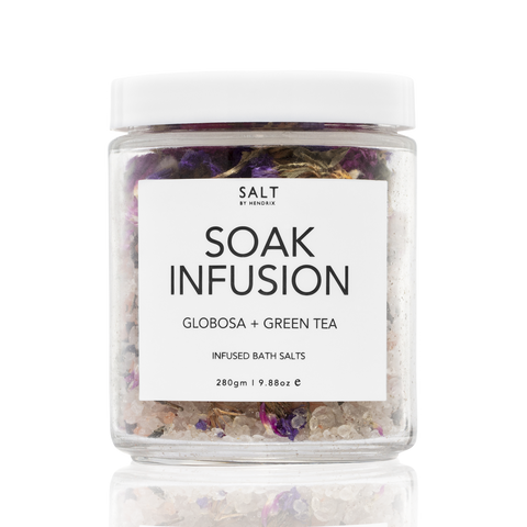 Soak Infusion Globosa + Green Tea