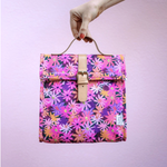 Floral Forest Lunch Bag Large
