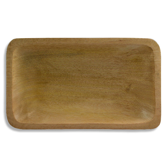 Rectangle Mango Wood Tray