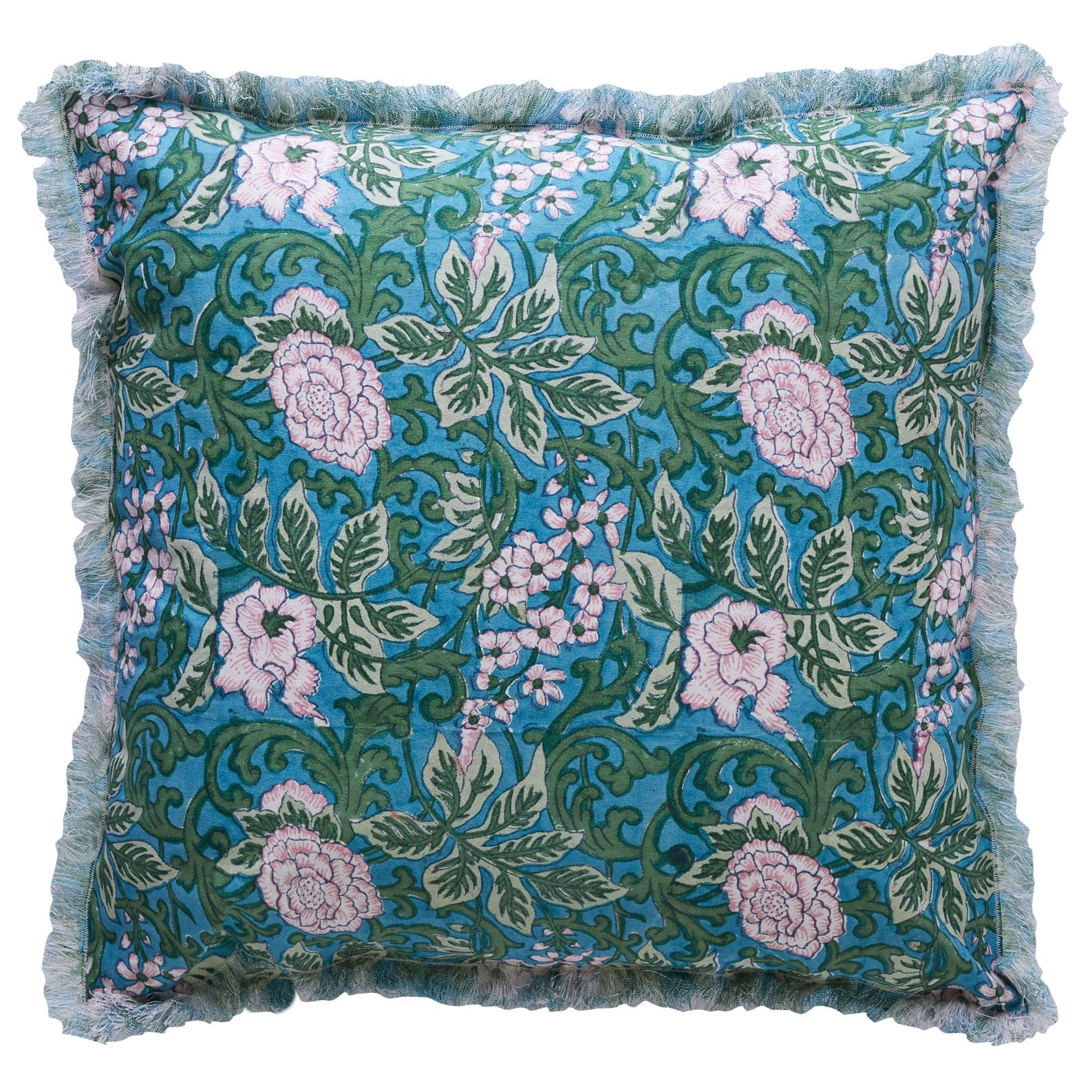 Marbella Cushion