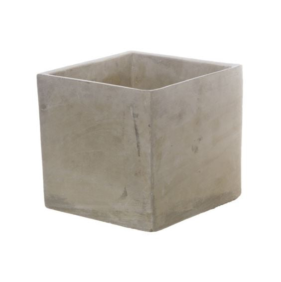 Cement Planter || Square