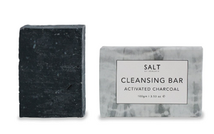 Activated Charcoal || Cleansing Bar