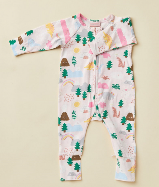 Rainbow Friends Sleep Suit