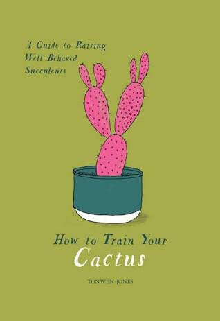 How To Train Your Cacti