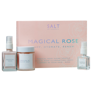 Magical Rose Gift Set