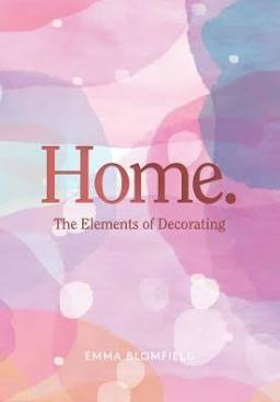 Home The Elements of Decorating