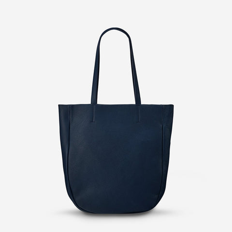 Appointed Bag Navy