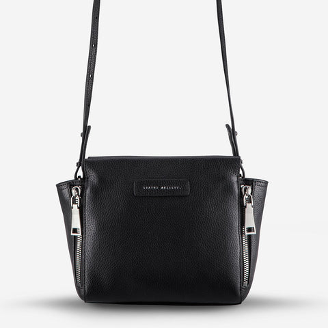 Ascendants Bag // Black Pebble