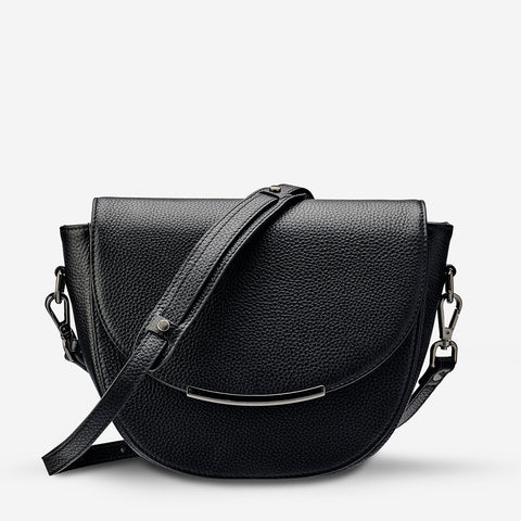 Oracle Bag // Black