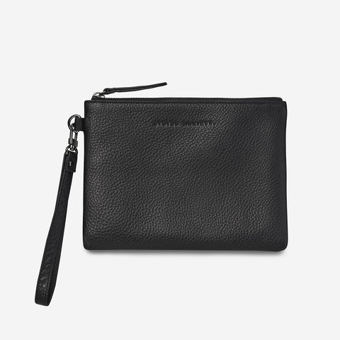 Fixation Clutch Black