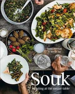 Souk // Cookbook