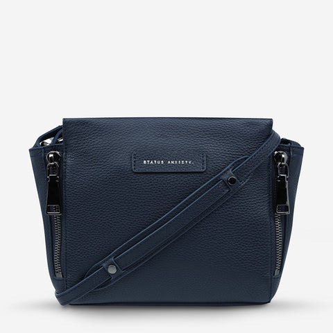 Ascendants Bag Navy