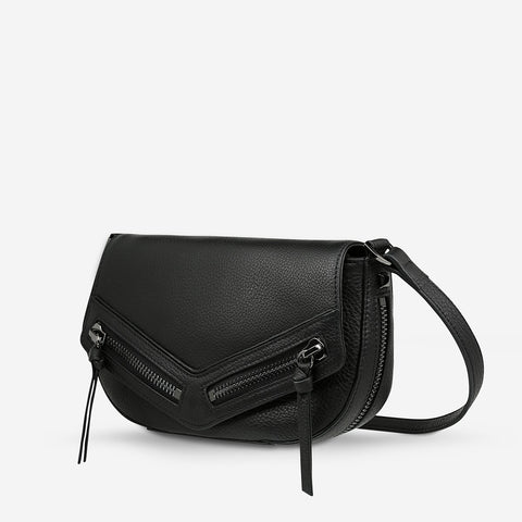 Transitory Bag // Black