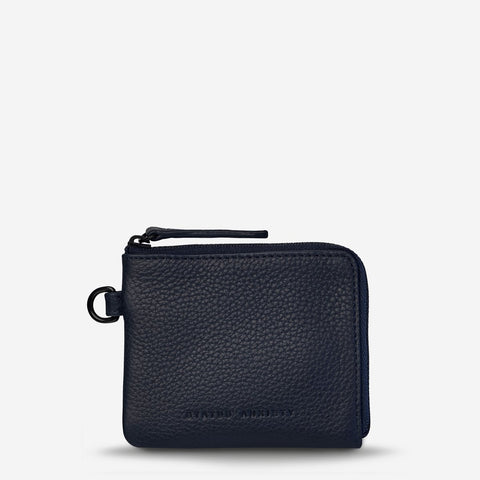 Part Time Friends Pouch Navy