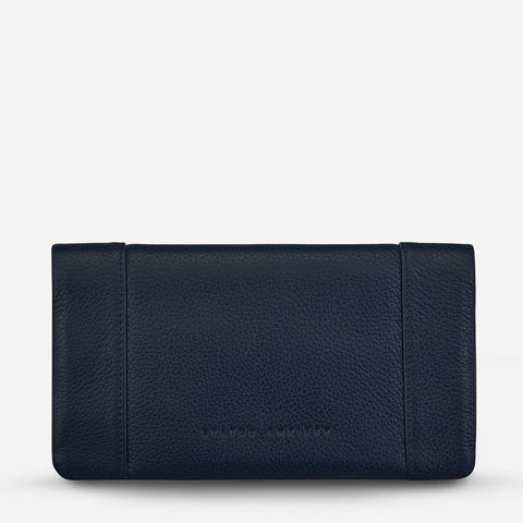 Some Type Of Love Wallet Navy