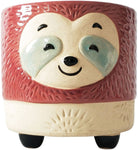Sloth Planter Berry