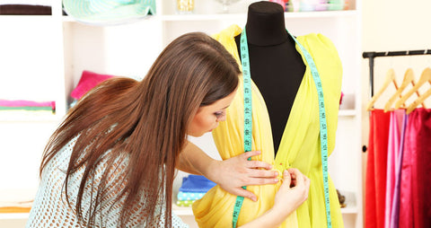 Dubai | Tailoring and Dressmaking partners | Fabric and more
