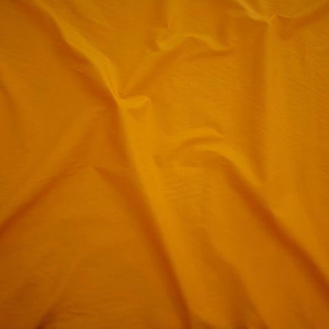Cotton Sateen Orange