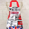 I Heart London cotton inspiration