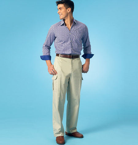 Mens' Shorts and Pants