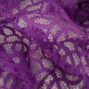 Lisa Lace Royal Purple