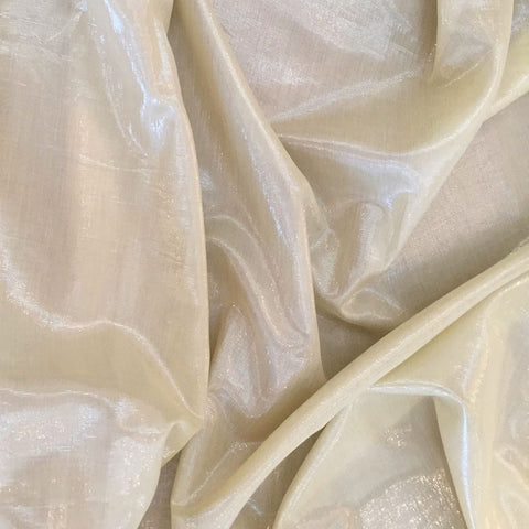 Metallic Voile Gold