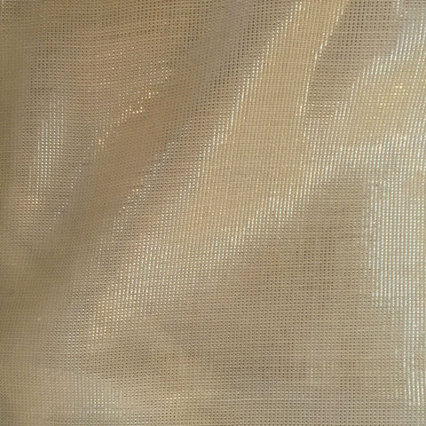 Metallic Voile Gold zoom