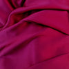 Silk Satin Stretch Wine