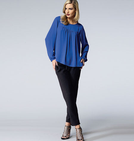 Anne Klein Casual Top and Pant