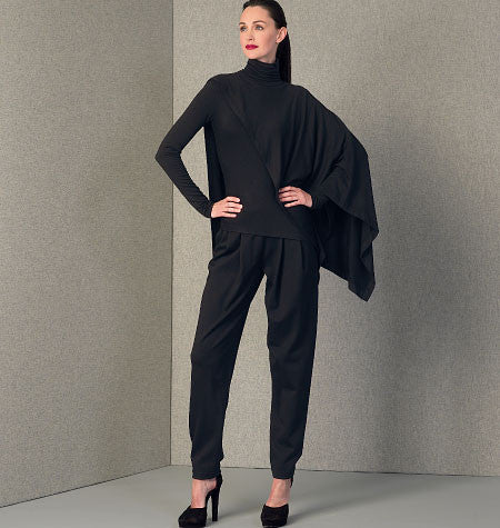 Donna Karan Jacket and Pant