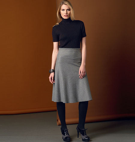Very Easy Vogue Skirt