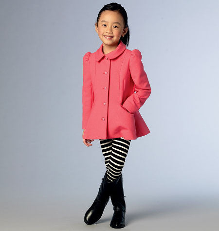 Very Easy Vogue Children's Jacket